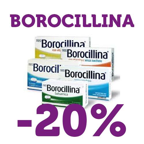 Borocillina
