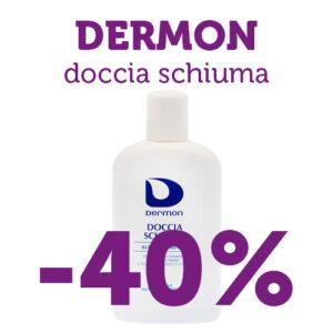Dermon - Doccia schiuma