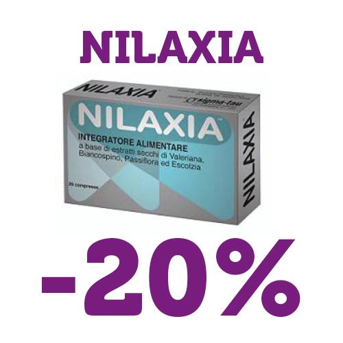 Nilaxia