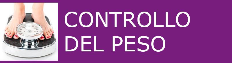 Controllo del peso Parioli