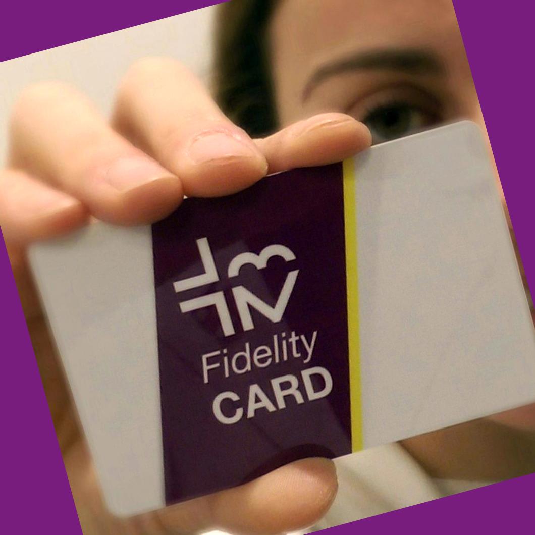 Fidelity Card Farmacia Tre Madonne ai Parioli