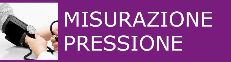 Misurazione pressione arteriosa Parioli